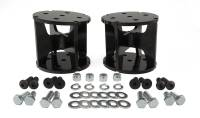 "Steering And Suspension - Suspension Parts - Air Lift - Air Lift 4"" Angled Universal Air Spring Spacer 52445"
