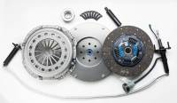 Transmission - Manual Transmission Parts - South Bend Clutch - South Bend Clutch HD Organic Clutch Kit G56-OK-HD