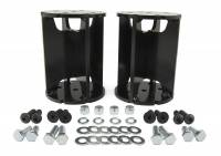 "Steering And Suspension - Suspension Parts - Air Lift - Air Lift 6"" Universal Air Spring Spacer 52460"