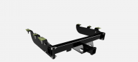 "Towing - Trailer Accessories - B&W Hitches - B&W Hitches Rcvr Hitch-2"", 16,000# Boxed HDRH25132"