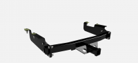 "Towing - Trailer Accessories - B&W Hitches - B&W Hitches Rcvr Hitch-2"", 16,000# Boxed HDRH25187"