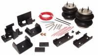 Steering And Suspension - Lift & Leveling Kits - Firestone Ride-Rite - Firestone Ride-Rite Ram 2500 (4WD) 2580