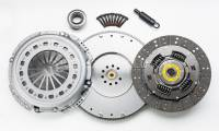 Transmission - Manual Transmission Parts - South Bend Clutch - South Bend Clutch Stock Clutch Kit 1944324K