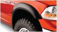 Exterior - Fender Flares - Bushwacker - Bushwacker FF EXTEND-A-FENDER STYLE 4PC 50902-11