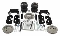 Steering And Suspension - Air Suspension Parts - Air Lift - Air Lift LoadLifter 5000 Ultimate Plus Kit 89295