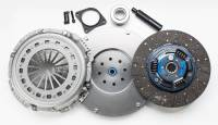 Transmission - Manual Transmission Parts - South Bend Clutch - South Bend Clutch  1947-OK-HD
