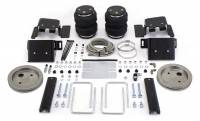 Steering And Suspension - Air Suspension Parts - Air Lift - Air Lift LoadLifter 5000 Ultimate Plus Kit 89338