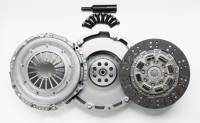 South Bend Clutch - South Bend Clutch Organic Clutch Kit SDM0506OK