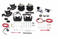 Steering And Suspension - Lift & Leveling Kits - Firestone Ride-Rite - Firestone Ride-Rite Ford F-250/350 All-In-One Analog 2801