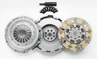 Transmission - Manual Transmission Parts - South Bend Clutch - South Bend Clutch Ceramic/Kevlar Clutch Kit SDM0105DFK