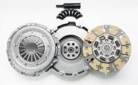 Transmission - Manual Transmission Parts - South Bend Clutch - South Bend Clutch Ceramic/Kevlar Clutch Kit SDM0506DFK