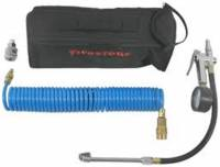 Steering And Suspension - Air Suspension Parts - Firestone Ride-Rite - Firestone Ride-Rite 2239 Service Hose Kit 2311