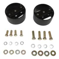 Steering And Suspension - Suspension Parts - Firestone Ride-Rite - Firestone Ride-Rite 6in. Spring Spacer Leaf 2374