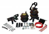 Steering And Suspension - Lift & Leveling Kits - Firestone Ride-Rite - Firestone Ride-Rite F450 (08-10) 2446