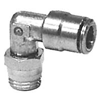 Steering And Suspension - Shocks & Struts - Firestone Ride-Rite - Firestone Ride-Rite Swivel Elbow 1/2 NPT 3282