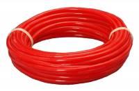 Firestone Ride-Rite - Firestone Ride-Rite 1/4 Tubing 100FT; Red 9145