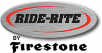 Firestone Ride-Rite - Firestone Ride-Rite Dodge 3500 Rear Lad Kit 4350