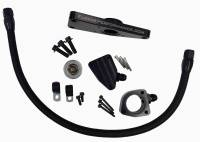 Shop By Part - Cooling System - Fleece Performance - Fleece Performance Cummins Coolant Bypass Kit 2003-2007 Manual Transmission Fleece Performance FPE-CLNTBYPS-CUMMINS-MAN