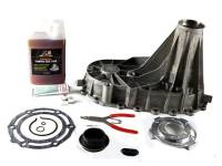 Shop By Part - Axles & Components - Merchant Automotive - 261XHD, 263XHD Transfer Case Pump Upgrade Combo, LB7 LLY LBZ, 2001-2007