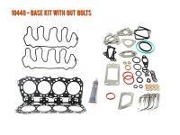 Engine Parts - Cylinder Head Parts - Merchant Automotive - LML Duramax Head Gasket Kit w o Bolts, 2011-2016