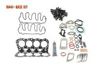 Engine Parts - Cylinder Head Parts - Merchant Automotive - LML Duramax Head Gasket Base Kit with OEM Head Bolts,  2011-2016