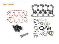 Engine Parts - Cylinder Head Parts - Merchant Automotive - LMM Head Gasket Kit with OEM Head Bolts, Duramax