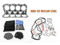 Engine Parts - Cylinder Head Parts - Merchant Automotive - LB7 Head Gasket Kit With ARP Studs, Duramax
