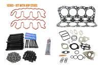 Engine Parts - Cylinder Head Parts - Merchant Automotive - LMM Head Gasket Kit with ARP Studs, 2007.5-2010, Duramax