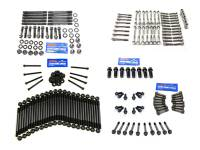 Engine Parts - Rebuild Kits - Merchant Automotive - ARP Duramax Engine Hardware Kit, LLY, 2004.5-2005, with ZF6 Manual Transmission