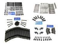 Engine Parts - Rebuild Kits - Merchant Automotive - ARP Duramax Engine Hardware Kit, LBZ LMM, with Allison Automatic Transmission