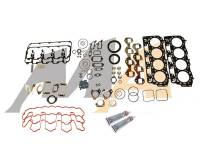 Engine Parts - Gaskets And Seals - Merchant Automotive - LBZ Duramax Master Engine Gasket Kit, with 	ARP Engine Hardware Kit, LBZ for ZF6