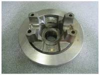 "Shop By Part - Axles & Components - Merchant Automotive - 11.5"" Pinion Yoke - 1480 Series U Joint"