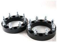 "Wheel & Tire - Wheels - Merchant Automotive - 1-1 2"" Wheel Spacers 8 on 180, Pair, LML L5P, 2011+"