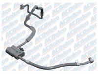 Engine Parts - Parts & Accessories - Merchant Automotive - AC Manifold Hose 2001