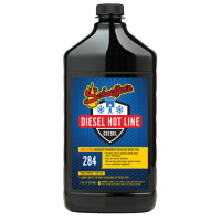 Schaeffer's Oil - Schaeffer's Diesel Hot Line (1 qt)