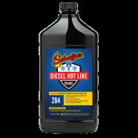 Schaeffer's Oil - Schaeffer's Diesel Hot Line (12 qt/cs)
